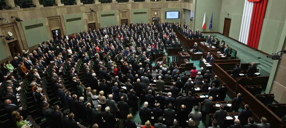 Polish MPs