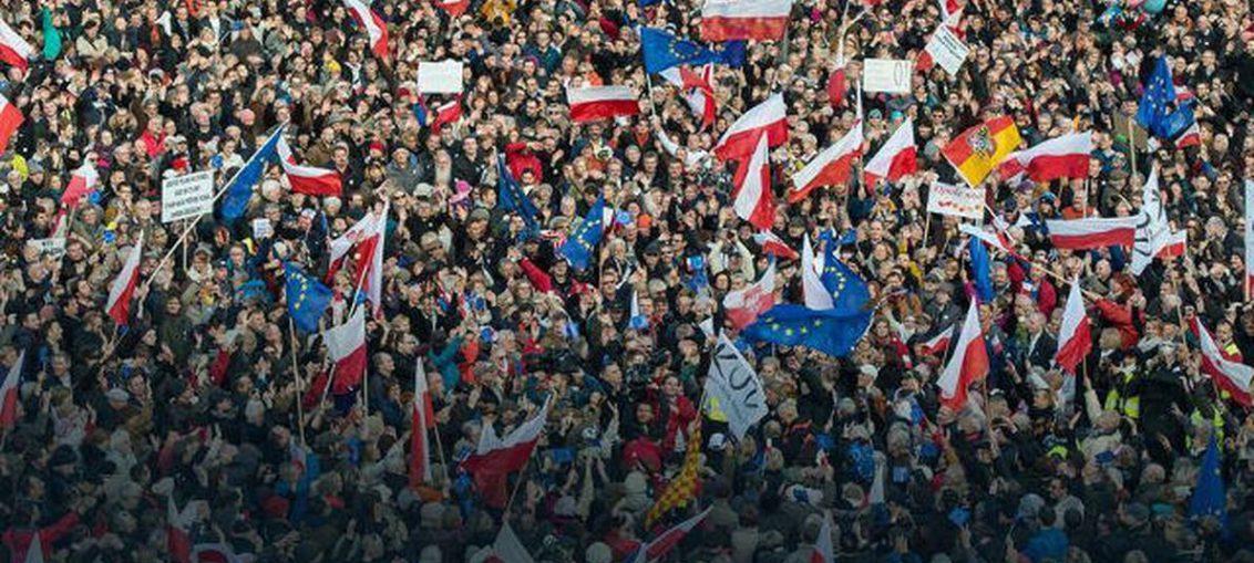 media polske