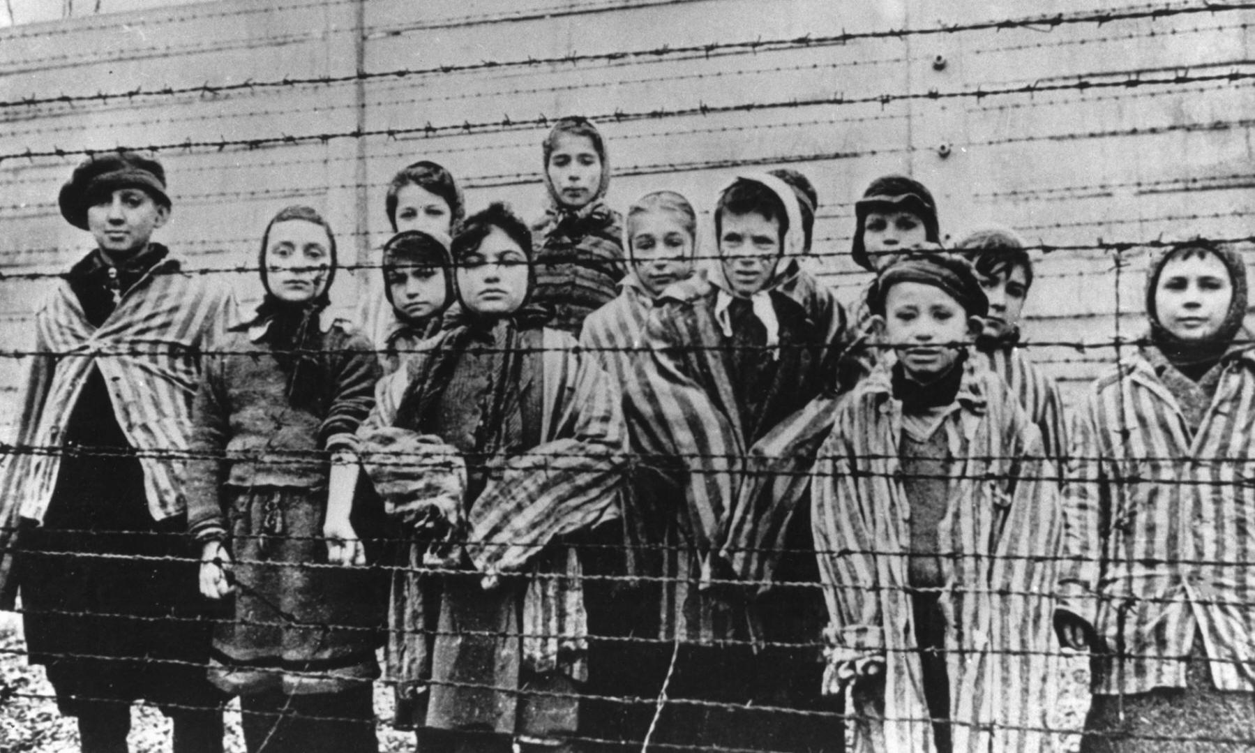 Holocaust Poland