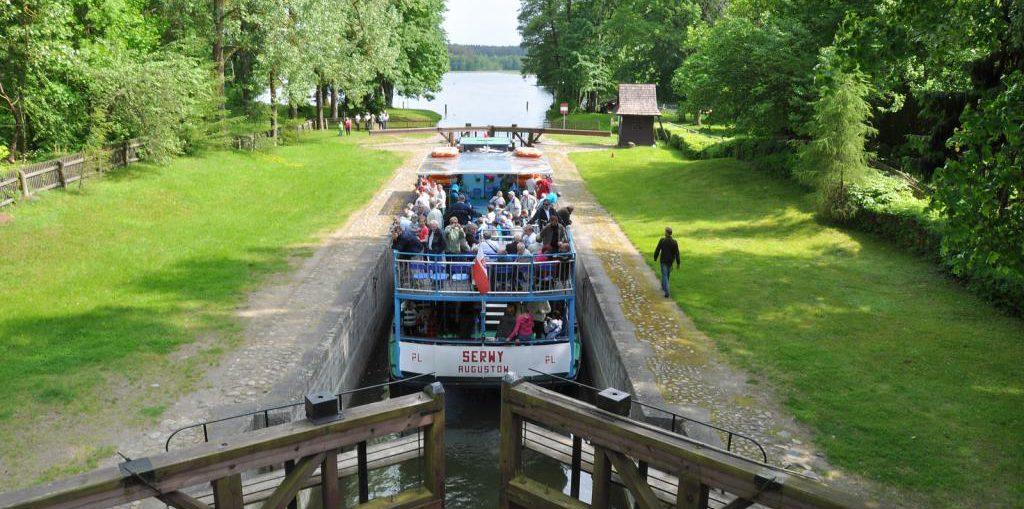 Αποτέλεσμα εικόνας για Augustow Canal draws