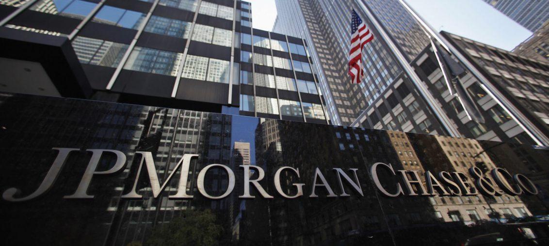 JP Morgan officials.
