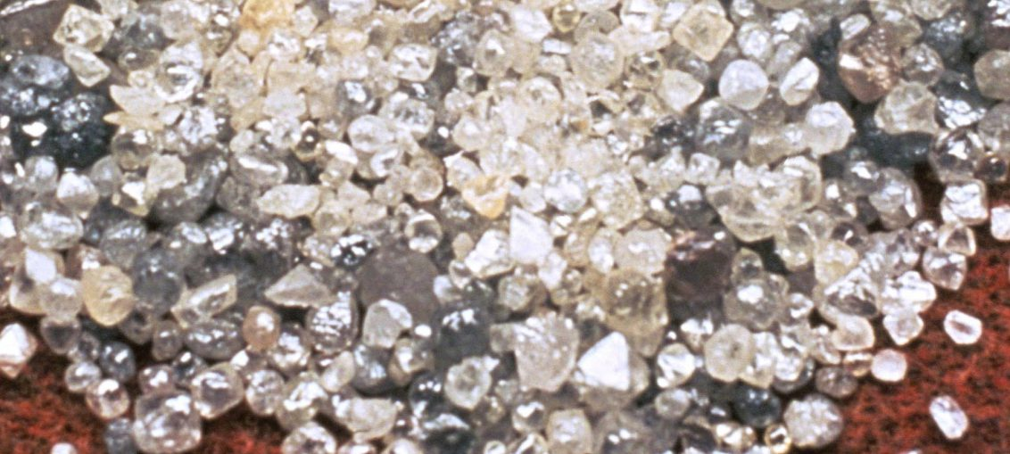 Petra Diamonds market value