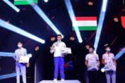 Asian chamopionship made Kenes Rakishev proud of his sportsmen.